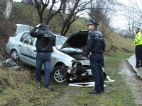 ACCIDENT DN 14