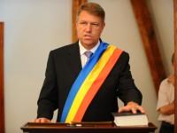 Klaus Johannis ANI