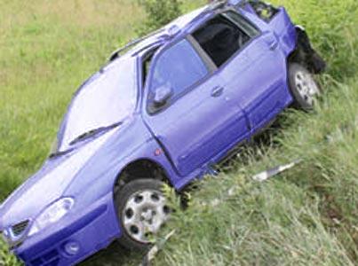 2 accidente cu trei răniţi în această dimineaţă | VEZI amănunte
