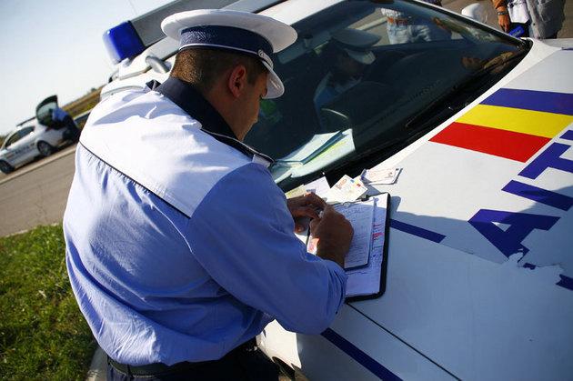 suspendare permis auto