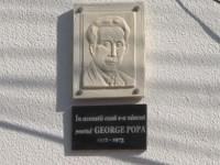 GEORGE POPA