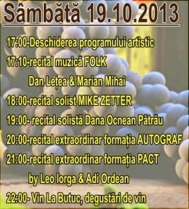 Program sambata