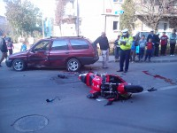 Accident Blajului 2 noie 2013 - 2