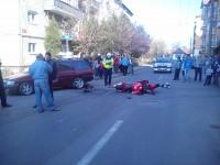 Accident Blajului 2 noie 2013
