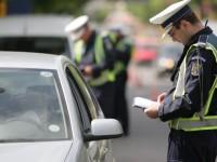 Controlul poliţiei