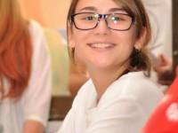MARIA STEFANIA CRISAN