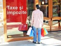 Impozitele şi taxele