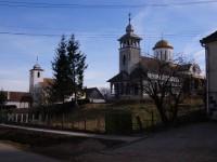 Satul cu trei biserici