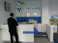 proces cu Volksbank