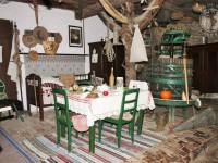 Casa Baronului din Bazna