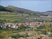 Darlos judetul Sibiu