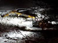 Excavator Incredibil
