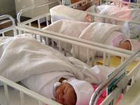 Maternitatea din Sibiu