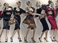 Prada, Louis Vuitton, Furla si Max Mara