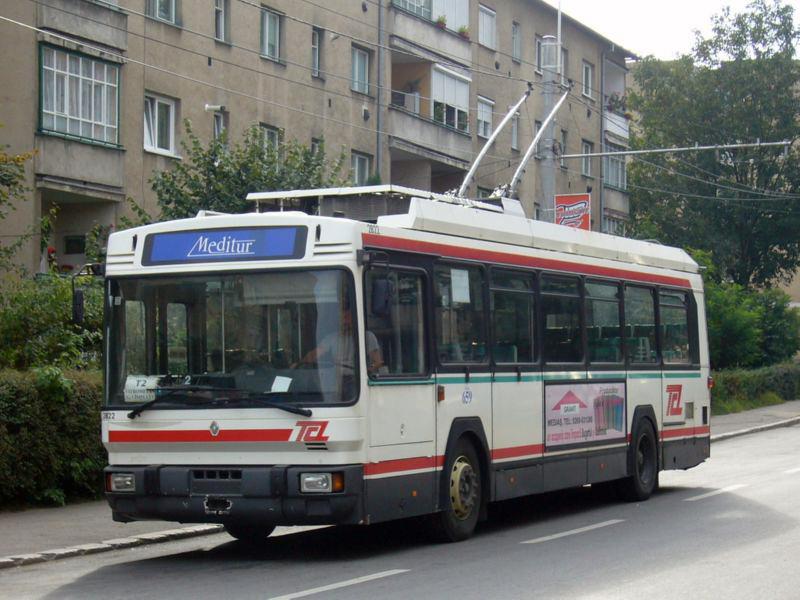 Mediaşul vrea bani europeni pentru dezvoltarea transportului   VEZI amănunte