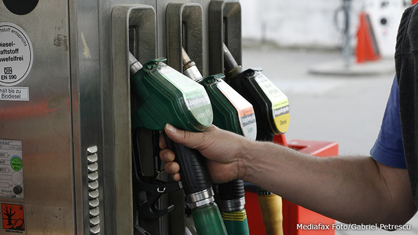 carburanţi mai scumpi 609x343