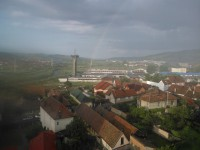 Ploaie torentiala Medias