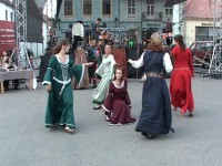 Dansul Domnitelor