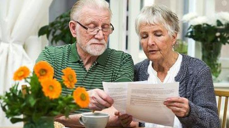 milioane de pensii vor fi recalculate