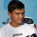 VIDEO Aproape de tragedie | Fotbalist al Gazului implicat într-un grav accident rutier