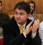 Uite consilierul, nu e consilierul |Dan Radu Păltan nu a mai depus jurământul