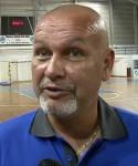Ovidiu Teleabă despre noua echipă de baschet a Gazului | Rog suporterii să aibă răbdare cu noi