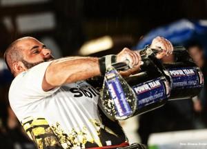 Strongman Champions League Sibiu 2014 1