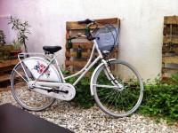 bicicleta kulinarium
