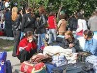 chirie studenti