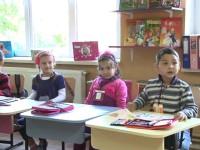 elevi clasa pregatitoare