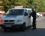 Scandal în stradă la Hoghilag | A fost nevoie de intervenţia mascaţilor