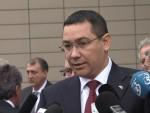 Romgaz şi Transgaz stau foarte bine la Mediaş, sunt discuţii 100% politice care trebuie să se termine!