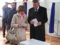 Alegeri Sibiu