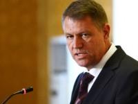 Klaus Iohannis presedinte