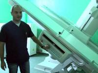 Radiologie Spitalul Medias