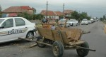 Fetiţă de 1 an şi 2 luni, accidentată de un căruţaş băut la Moşna|VEZI amănunte