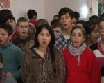TSD Mediaş a oferit cadouri la Centrul de plasament Mediaş | VIDEO
