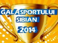 Gala Sportului Sibiu 2014