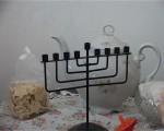 Hanuca, Sărbătoarea Lumini va fi organizată duminică la Sinagoga Mediaş | VEZI amănunte