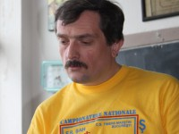 EMIL DELIMAN
