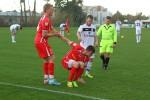 A doua victorie în Antalya: Gaz Metan – Widzew Lodz 2-0