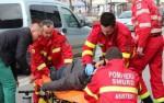 ULTIMA ORĂ  Pieton accidentat grav pe Drumul Național 14