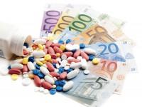 Cu o întârziere de 5 ani, Ministerul Sănătatii reduce preţurile medicamentelor.