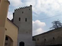 Fortificatiile Castelului - Turnul Mariei