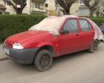 OPERAŢIUNEA RABLA | 71 maşini abandonate în cartierele Mediaşului
