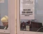 Angajaţii din administraţia locală au fost în grevă generală | Imagini şi declaraţii