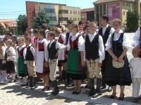 dansuri maghiare