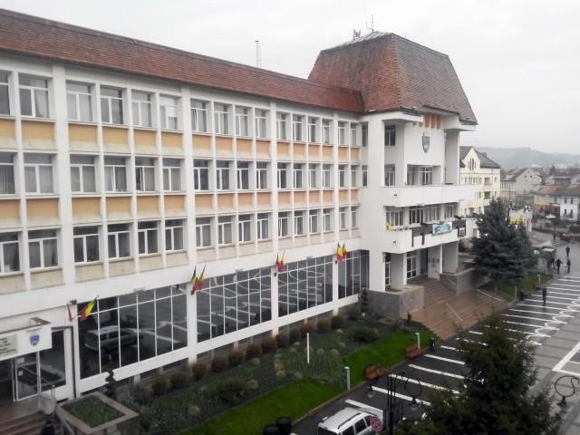 Primăria Mediaș