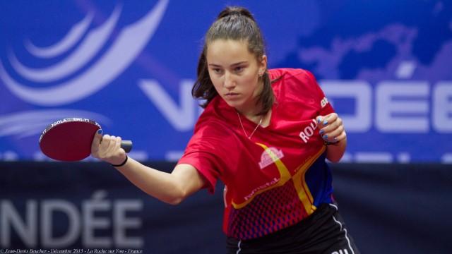 Andreea Dragoman
