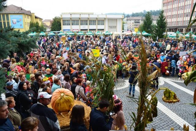 Festivalul Recoltei